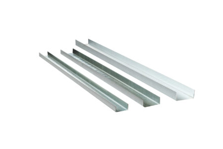 C & Z Purlins - Apex