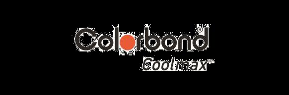 Colorbond Coolmax